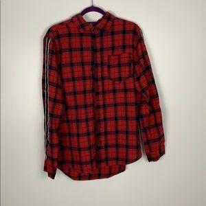 American Stitch red flannel!